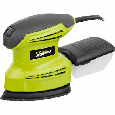 Rockwell ShopSeries Palm Sander - 135W