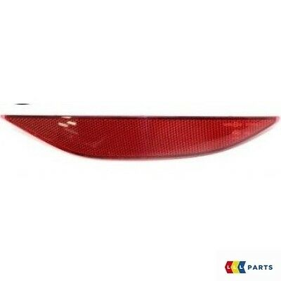 Genuine Vw Golf R Line Mk7 13-17 Rear Bumper Right O/S Reflector 5G0945106A