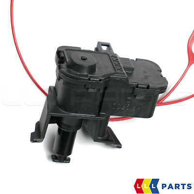 New Genuine Audi A4 Allroad A4 A5 Q5 Fuel Flap Door Release Lock Motor
