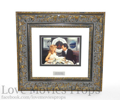 The Parent Trap Prop Photo Lindsay Lohan Dennis Quaid Disney Movie Costume Love