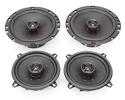 New Skar Audio 5 25 6 Complete Sk Speaker Package For 1998 2000