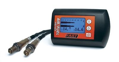 FAST 170402 Gasoline Air/Fuel Meter Wideband Data Logging Dual Sensor O2