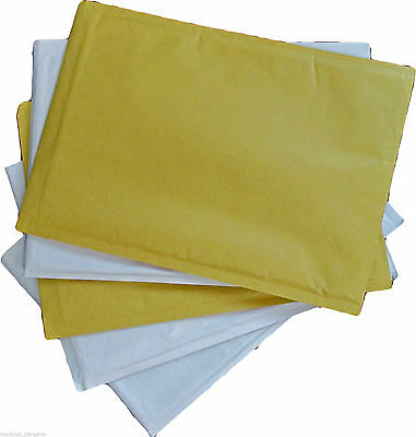 bubble PADDED envelopes Mailers bags  A000 D1 f3 J6 K7 W / G