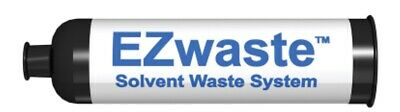 EZwaste Safety Vent, Replacement Chemical Exhaust Filter, 1/PK