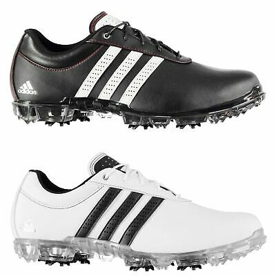 ebb8a780c2c ADIDAS ADIPURE FLEX Golf Shoes Mens Spikes Footwear - EUR 134