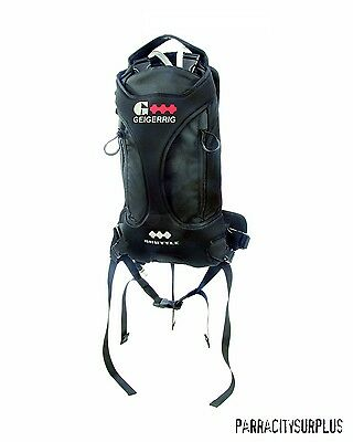 Geigerrig Rig - Shuttle - Hydration Pack SUMMER SALE