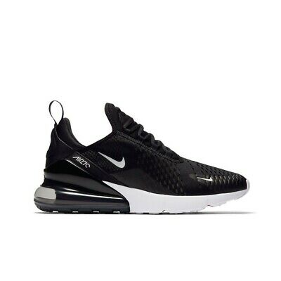 Nike Air Max 270 (Black/Anthracite-White-Solar Red) Men Shoes AH8050-002