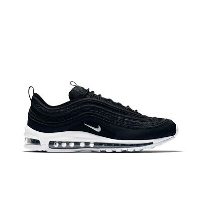 NIKE AIR MAX 97 Nocturnal Animal Black White 921826 001