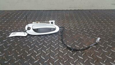 PORSCHE BOXSTER Door Handle 986 Front Right Outer