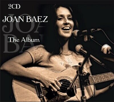 Joan Baez - Album