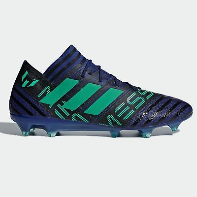 Détails sur Adidas Messi 16.3 Ag Chaussures Foot Hommes Crampons de Football BB2111
