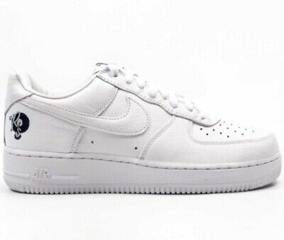 new style 4c889 4df7d ROCAFELLA RARE Nike Air Force 1 AF1  07 Women s Damen Sneaker 38.5 6 5.5 24