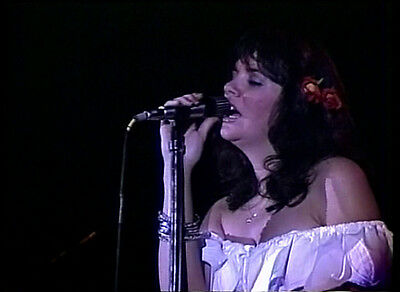 Linda Ronstadt Live In Germany Dvd