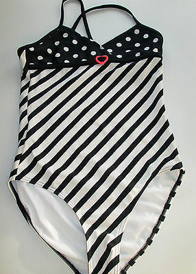 Ladies Target Size 14 One Piece Swim Wear Swimmers Pool Beach Wear