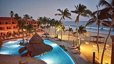February 2019 ~ South Baja Los Cabos Mexico Vacation One Week Resort Room Rental