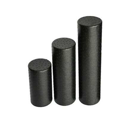 Foam Roller Physical Therapy Home Gym High Density Fitness Pilates Massage Hot