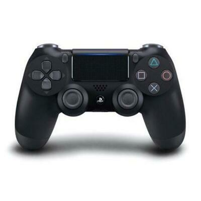 Sony PS4 - DualShock 4 Wireless Controller - Jet Black
