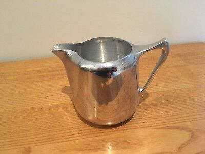 Gorgeous Picquot Ware Milk Jug Made In England Art Deco