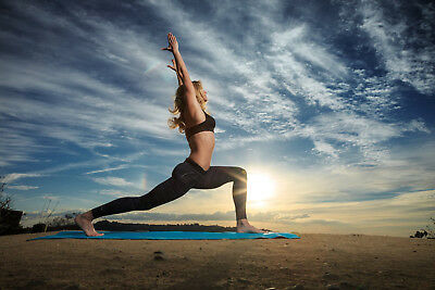 Learn Yoga For Beginners Dvd Fitness Well Being Stress Releif