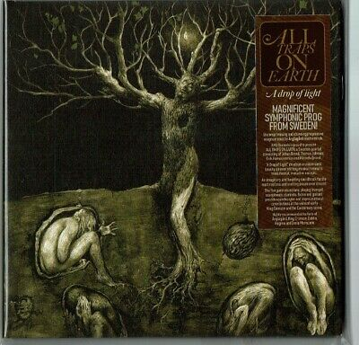 All Traps On Earth A Drop Of Light Import Anglagard King Crimson prog