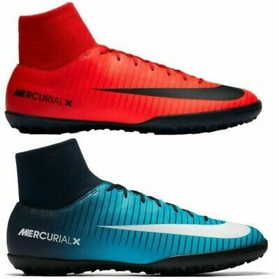 51d975c37d Nike Mercurial Victory Df Astro Turf Chaussures de Football Hommes Baskets