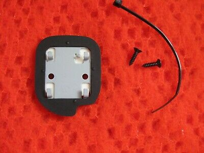 Sony Rm-X2S / X4S Steering Column Cowl Stalk Remote Control Mounting Plate