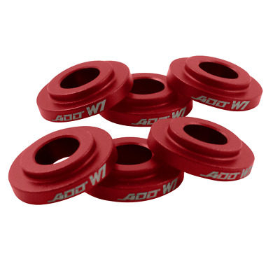 ADD W1 shifter CABLE BRACKET bushings FOR Ford Focus ST & RS red