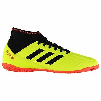 Good Appearance adidas X Tango 18.1 Trainers Yellow