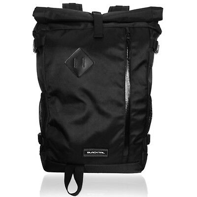 265aac2bb841 BlackTail - Outdoor 30L Lightweight RollTop Dry Bag Laptop Backpack