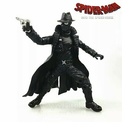 "Marvel Legends 6"" NOIR Action Figure Spiderman Into The Spider Verse"