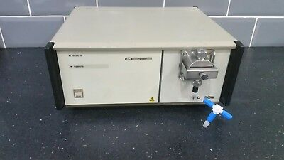 GILSON 306 HPLC PUMP With Inlet Outlet Having 10 SC