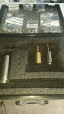 Thermo Haake VT 550 Viscometer Spindles and Other Accessories