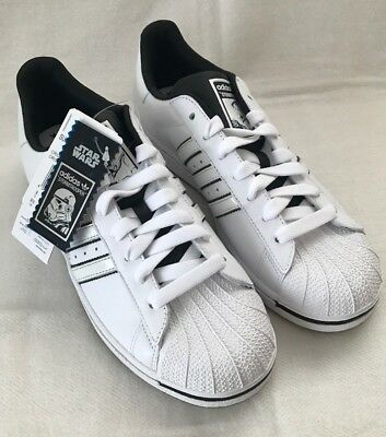 premium selection 9f60e d3442 adidas star wars collection AUTHENTIC ADIDAS SUPERSTAR ...