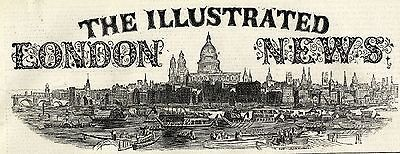1866 ILLUSTRATED LONDON NEWS Venice HOLBORN VIADUCT HMS Waterwitch Ship (9931)