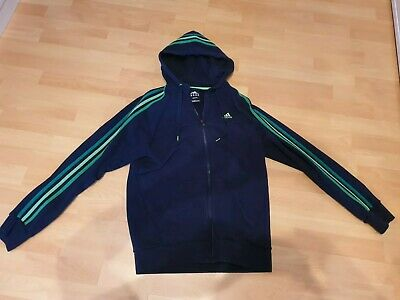 Herren Essentials Gr Performance Sweatjacke Adidas m WEDHI29Y
