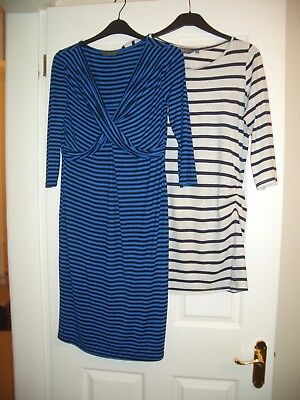 2 Items Maternity Wear, Dress And Top