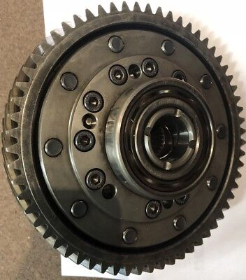 MG ZS 180 Quaife ATB Limited Slip Differential LSD