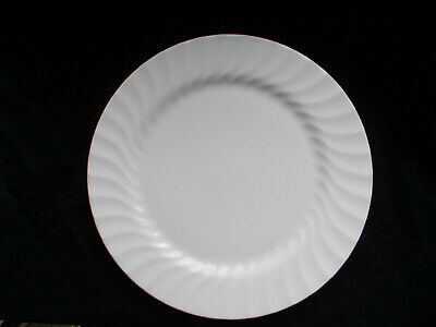 Wedgwood CANDLELIGHT. Dinner Plate. Diameter 11 inches, 28 cms