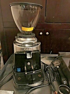 Ceado E37 S On Demand Professional Coffee Grinder