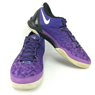 23c623fd0609 NIKE KOBE 8 VIII Purple Fade Away Gradient Mamba KD Men Size 11 ...