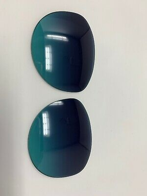 2381a9a9a4f FOR PARTS Tiffany Co Sunglass LENS ONLY TF4097-8001 9S SIZE  56mm Blue