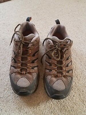 5e9a7e60927 KEEN VOYAGEUR LOW Top Size 10 M (D) EU 43 Men's Trail Hiking Shoes ...