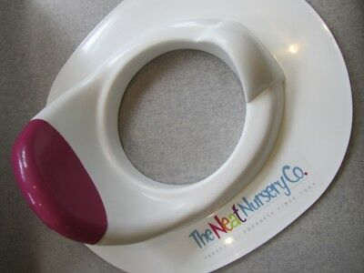 Baby/Toddler potty training seat (the Neat Nursery Co.)