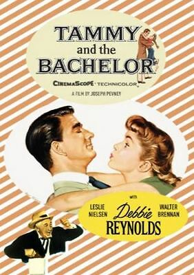 Tammy And The Bachelor     Debbie Reynolds  1957      Romance/Comedy      DVD