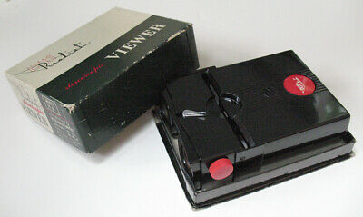 David White Co. Stereo Realist ST 61 Red Button 3D Slide Viewer in Original Box