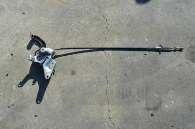 2001 2002 2003 Toyota Highlander Emergency Parking Brake