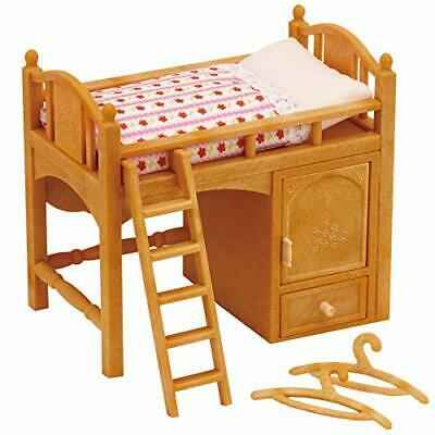 Sylvanian Families furniture loft bed mosquito -314