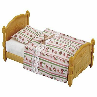 Sylvanian Families furniture single bed