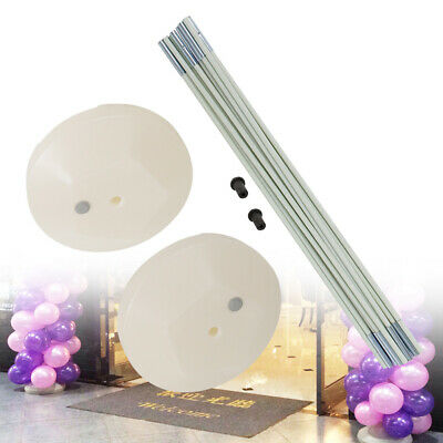 Balloon Column Stand Frame Builder Kits for Birthday Wedding Decorations SALE!!