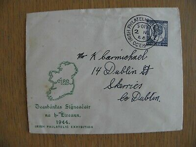 Ireland Eire - 1944 Edmund Rice First Day Cover FDC (2)